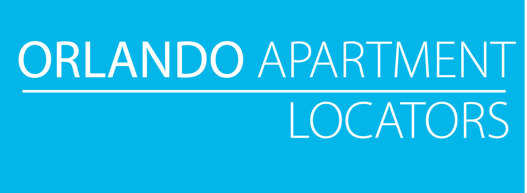 Orlando Apartment Locators Logo Large ...