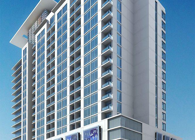 Citi Tower Apartments Orlando